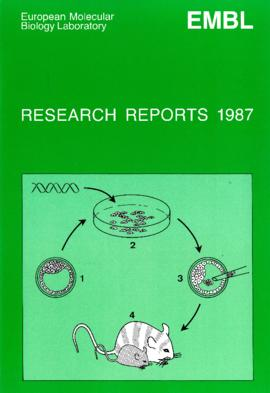 Research Reports (1987)