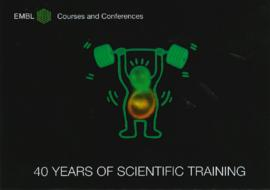 40 Years of Scientific Tr...